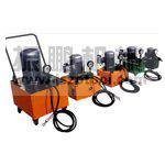 DZB型电动油泵