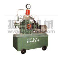 4DSY/ZP4DY竞博体育电动试压泵