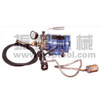 DSB-2.5B手提式电动试压泵