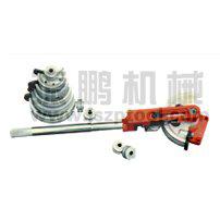 SWG-25手动液压弯管机