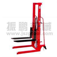CTY竞博体育手动液压装卸车